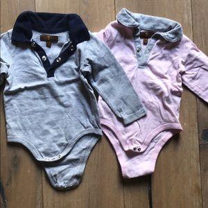 Seven onesie bundle
